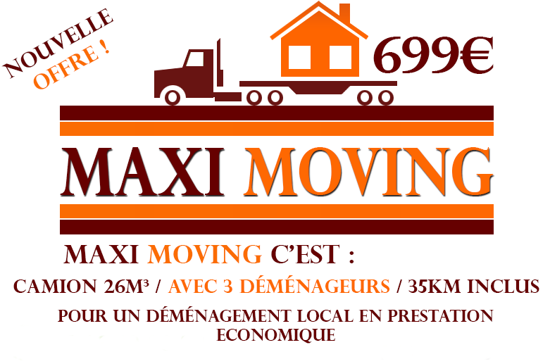 offre maxi moving